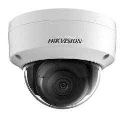 DS-2CD2123G0-I/28 Hikvision - 2MPix IP kamera venkovní DOME, H265+, WDR+ICR+EXIR, obj. 2,8 mm, IP67, POE