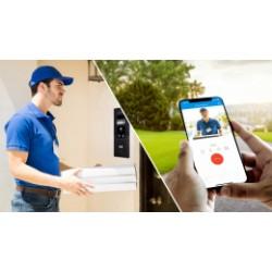 ATEUS-9137956 2N® Mobile Video Apartment Credit, kredit pro apartmán