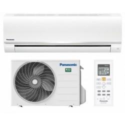KIT-Z20VKE Panasonic - klimatizace, chlazení/topení do -10°/-15°C, Qch=2kW, R32, nástěnná bílá