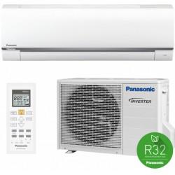 KIT-FZ25WKE Panasonic - invertorová klimatizace, nástěnná, chlazení/topení do -10°C/-15°C, Qchl=2,5kW