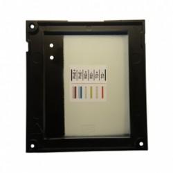 ATEUS-M VER12015 BG 2N Access Unit, náhradní plastový kryt čtečky