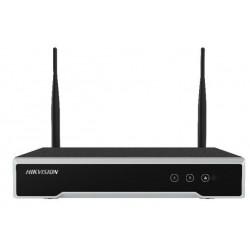 DS-7104NI-K1/W/M Hikvision - 4 kanálový Wi-Fi NVR pro IP kamery (50Mb/40Mb)