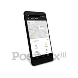 GC 095 243 Level - TotalTracker GPS/GSM komunikátor pro sledování vozidel pro systém www.positrex.eu (přenosná)