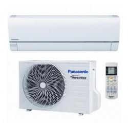 KIT-TZ25WKE Panasonic - klimatizace, chlazení/topení do -10°/-15°C, Qch=2,5kW, R32, nástěnná bílá