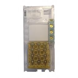 ATEUS-9137621 2N® Vario, náhradní plastový skelet 3 tl., pro osazení klávesnice (Analog/IP)