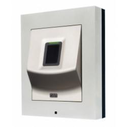 ATEUS-916031 2N® Access Unit 2.0 Fingerprint, IP čtečka otisků prstů, bez krycího rámečku