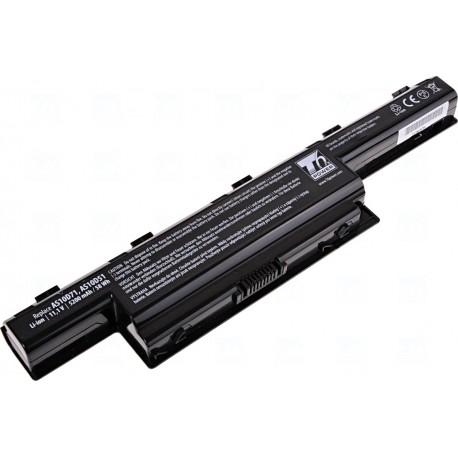 Baterie T6 power AS10D31, AS10D41, AS10D51, AS10D61, AS10D71, AS10D3E, AS10D73, AS10D75, BT.00603.111, BT.00603.117, LC.BTP00.12