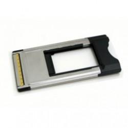 Adaptér pro ExpressCard do PCMCIA slotu, univerzální