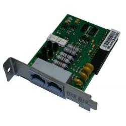 ATEUS-1880030 2N Omega Lite / Omega 48, modul 2 analogových vnitřních linek, CLIP