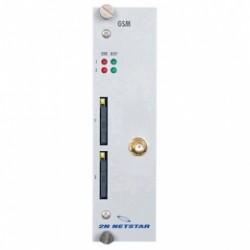 ATEUS-1011702 2N NetStar, modul interní GSM brány, 2 x GSM MC55i, interní splitter