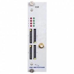 ATEUS-1011705 2N NetStar, modul interní GSM brány, 4 x GSM MC55i, interní splitter