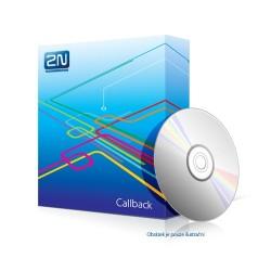 ATEUS-1012011 2N NetStar, Callback licence pro 1 uživatele