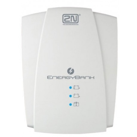 ATEUS-501399 2N® EnergyBank, záloha napájení pro 2N EasyGate