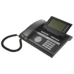 ATEUS-101603C 2N OpenStage T40, digitální telefon, černý