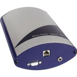 031 Alphatech - GSM brána Blue Gate ISDN Single synchro