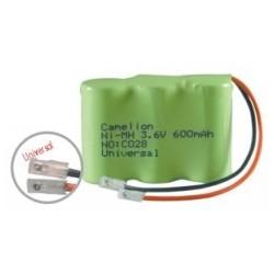 KX-A301-NONAME Camelion - (KX-A36)náhradní baterie KX-T4026/4046; TC1005/1025/1200; KX-T4301/4400/4500; KX-TCM416