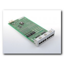 3EH73031AE ALCATEL APA8 Analog trunk access board for 8 trunk lines