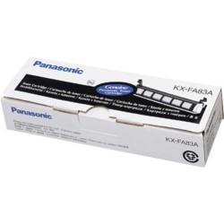 KX-FA83E Panasonic - tonerová kazeta pro KX-FL513/ FL613/ FLM653/663/673, životnost max. 2 500 stran