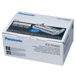 KX-FA86E Panasonic - bubnová jednotka (válec) pro KX-FLB803/813/853/883
