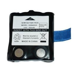 MOT-AKUMULATOR Motorola - akumulátor pro PMR vysílačky Motorola TLKR T5, T6, T7 a T8