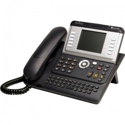 3GV27061TB ALCATEL Alcatel 4038 IP Touch EE set Urban grey