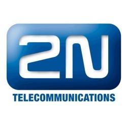 ATEUS-913620E 2N® LiftNet, SingleTalk, LED diody na kabelu
