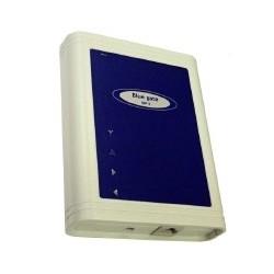 31 Alphatech - Blue Gate Single SIP pro VoIP komunikaci s jedním VoIP/GSM kanálem