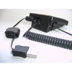 SMARTRECORD Smart Record - zařízení pro nahrávaní telefonních hovorů do PC, 1 linka, USB