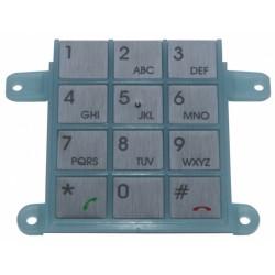 ATEUS-M V23000 E 2N Vario, náhradní numerická klávesnice (Analog/IP)