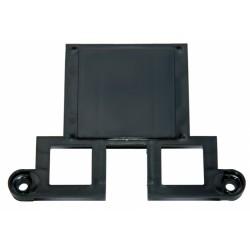 ATEUS-PL V24502 A 2N Vario, náhradní plastový kryt čtečky (Analog/IP)