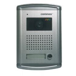 DRC-4CAN COMMAX - barevná kamerová jednotka s jedním tlačítkem