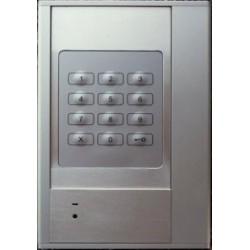 26 Alphatech - NUDV kódová klávesnice SlimKeyBoard