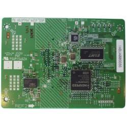 KX-TDE0111X Panasonic - Karta DSP s kompresním výkonem 64 jednotek; pro KX-TDExxx a KX-NCPxxx