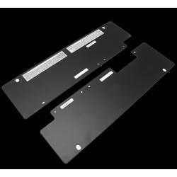 "KX-A243X Panasonic - adaptér pro instalaci do 19"" rozvaděče pro KX-TDA100CE/TDA100D"