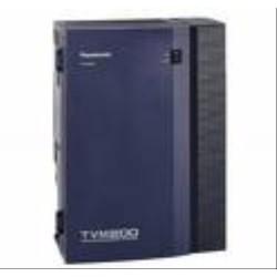 KX-TVM200NE Panasonic - systém hlasové pošty, až 1024 schránek, až 1000 hodin záznamu, integrovaná karta LAN,