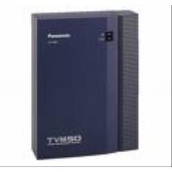 KX-TVM50NE Panasonic - systém hlasové pošty, až 64 schránek, 4 hodiny záznamu, 2 přípojné porty