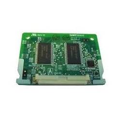 KX-TVM524X Panasonic - karta rozšíření kapacity záznamu o 4 hodiny; pro KX-TVM50NE