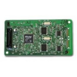 KX-TDA0168X Panasonic - doplňková karta přenosu CLIP na 8 analog. pob.; pro kartu TDA0173; pro KX-TDA a KX-TDE