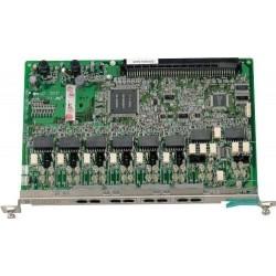 KX-TDA0288CE Panasonic - karta ISDN 8BRI (16B-kanálů) pro KX-TDE600NE/200/100CE a KX-TDA600/200/100CE