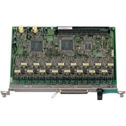 KX-TDA0172X Panasonic - karta 16 vnitřních digitálních poboček pro KX-TDE600NE/200/100CE a KX-TDA600/200/100CE