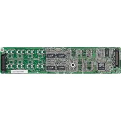 KX-TDA0193X Panasonic - karta identifikace  Caller-ID pro KX-TDA i TDE100/200/600, pro 8 vnějších linek