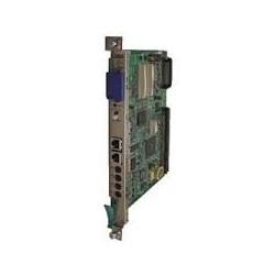 KX-TDE0101NE Panasonic - Karta IPCMPR pro povýšení systémů KX-TDA200/100 na KX-TDE200/100