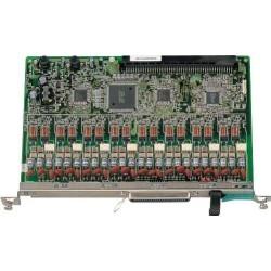 KX-TDA0184X Panasonic - karta analog. příčky E+M poboček pro KX-TDA i TDE100/200/600. Typ 5, 8 portů