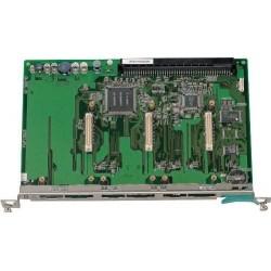 KX-TDA0190X Panasonic - rozšiřující karta pro KX-TDA i TDE600NE/200/100CE, prostor pro 3 doplňkové karty