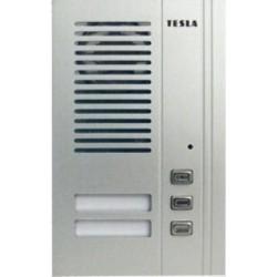 4FN23035 Tesla - GUARD Modul zvonkové tablo elektrický vrátný 2 tlačítka 2-BUS