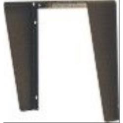 4FA69021.1 Tesla - KARAT Stříška pod omítku/VPO1 měděná