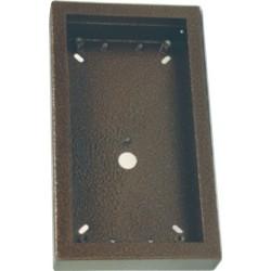 4FF09082.1 Tesla - KARAT Krabice nad omítku/VNO2 měděná
