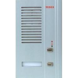 4FN23011 Tesla - GUARD Modul zvonkové tablo elektrický vrátný 1 tlačítko 4+n