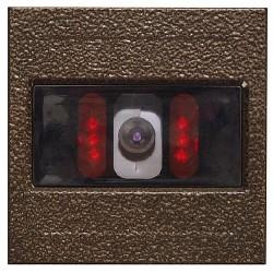 4FN23108.1 Tesla - KARAT 2-BUS Modul kamery antika měděná