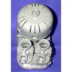 4FE60609 Tesla - zvonek vodotěsný